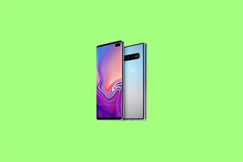 samsung galaxy s10 fcc docs show wifi 6 and wireless charging