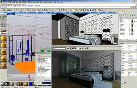 Interactive Interior Design novedge webinar 6 v ray rendering for rhino youtube
