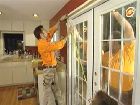 how do you make a door into a swinging bookcase how to remove and replace exterior french doors how tos