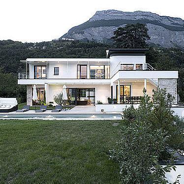 Cabinet D Architecture Grenoble by Architecte Maison Grenoble