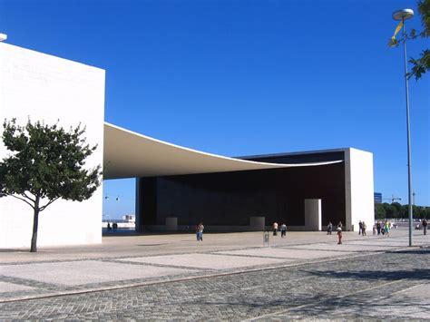 Pavillon Lissabon by Pavilion Of Portugal Alvaro Siza Vieira Lisbon