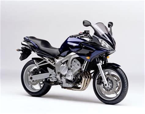 Motorrad Schalten Tipps by Yamaha Fz6 Fazer Auch Mit Abs Fahrberichte Zubeh 246 R