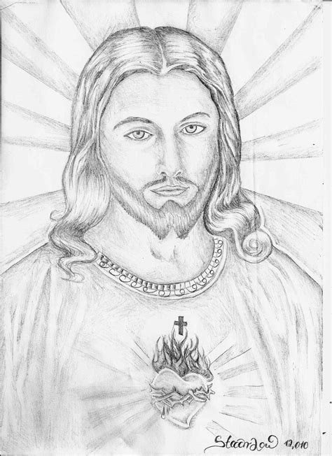 imagenes en 3d de jesus imagenes jesus para colorear dibujos imagixs tattoo