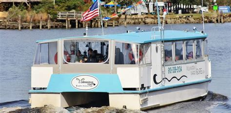 boat tour wilmington wilmington water tours boat tours and cruises on the
