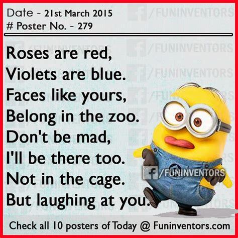 blue joke roses are violets are blue jokes for www