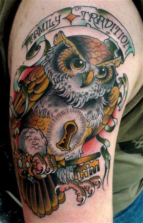 family tradition tattoo 25 best ideas about owl design on owl