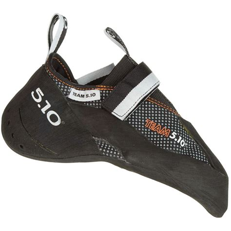 5 10 climbing shoes five ten team 5 10 climbing shoe backcountry