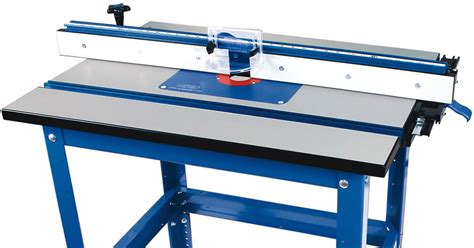 kreg prs1040 router table review router table reviews