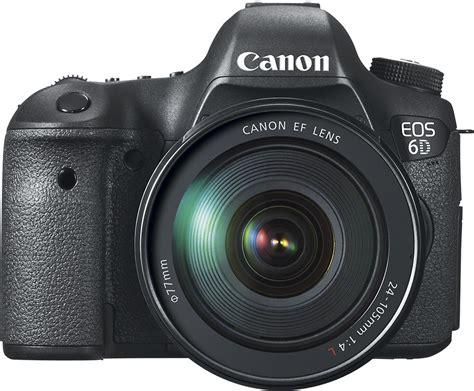 best buy canon 6d best buy canon eos 6d dslr with 24105mm f 4l is