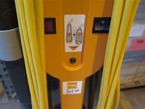 vacuum jet vacuum jet 38 professional upright vacuum cleaner