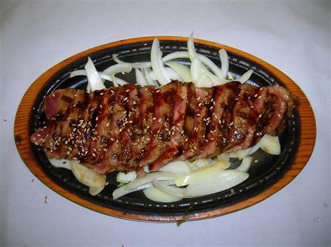 Daging Sapi Teriyaki Japanese Beef Teriyaki Slice teriyaki