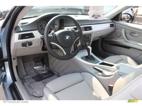 Bmw 328i Interior by Grey Interior 2009 Bmw 3 Series 328i Coupe Photo 71400739