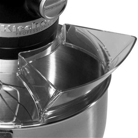KitchenAid Mixer 1 Piece Pouring Shield KN256PS for 6 Quart