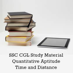 Study Materials For Mba Exit by Ssc Cgl Tier I Study Material Quantitative