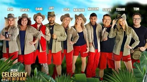 odds on celebrity jungle winner casey donovan is the clear favourite to win i m a celeb