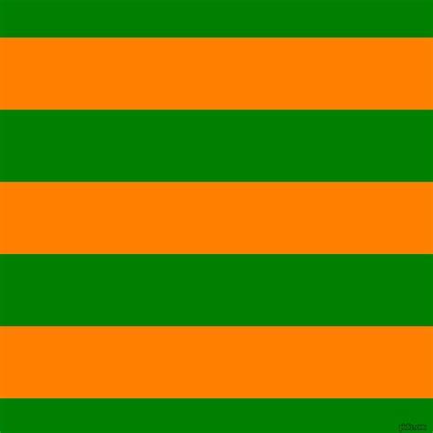 dark orange colors dark orange and green horizontal lines and stripes