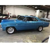 1966 Chevrolet Chevy II Nova SS For Sale  ClassicCarscom