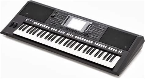 Keyboard Yamaha Dibawah 3 Juta spesifikasi dan harga alat musik keyboard yamaha psr s750