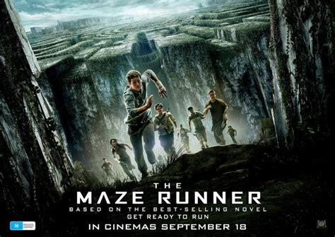 film maze runner 2 sub indo check out the trailer hollywood movie maze runner the