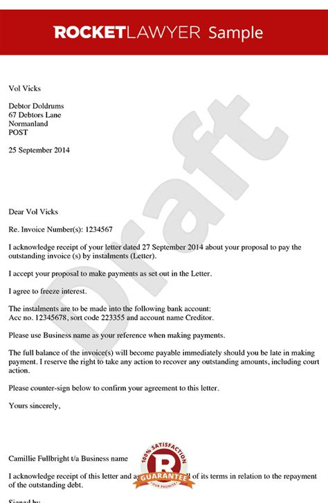 sample letter to irs for payment plan mega acai alcachofa linaza