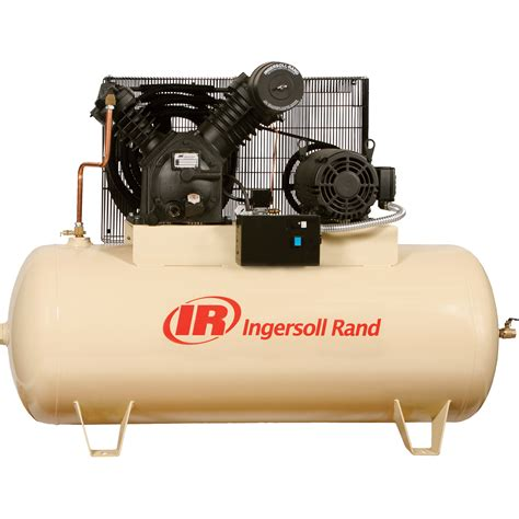 ingersoll rand type 30 reciprocating air compressor northern tool equipment