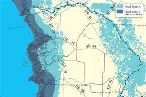 fema florida flood zone map book covers