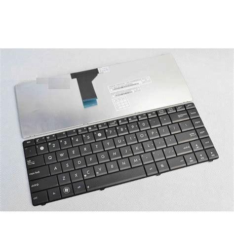 Keyboard Laptop Asus X43e teclado portatil asus ul30 ul30a ul80 a42 k43 n43 k42 limifield