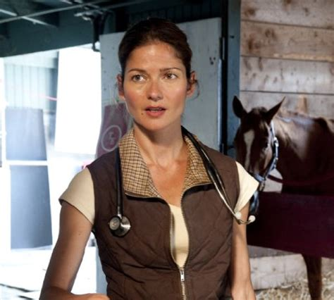 actress who played claire kincaid jill hennessy to guest star on the good wife tv fanatic