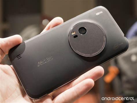 Hardcasehard Motomo Asus Zenfone Go 45 New best asus phones android central