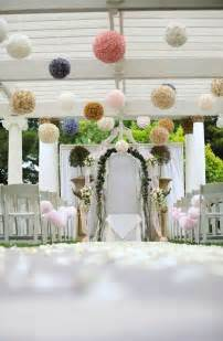 wedding decor ideas outdoor wedding ceremony decorations decoration