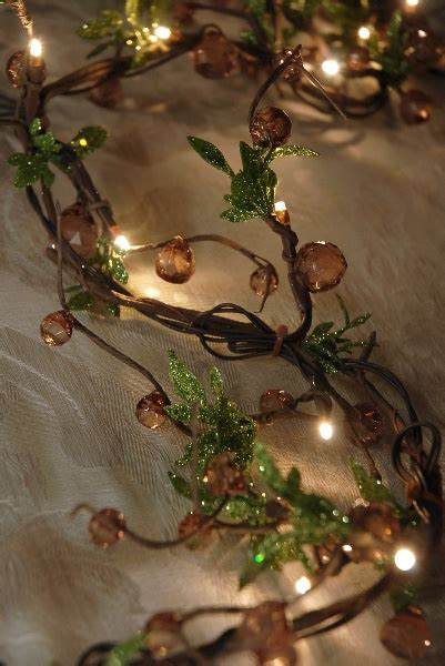 cordless garland with lights 107 best images about fairy floral 2 on pinterest floral