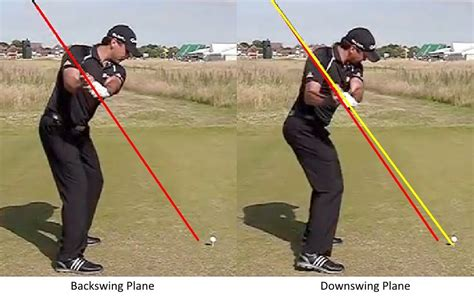 ideal golf swing path the official play golf thread with the misc golf crew ii