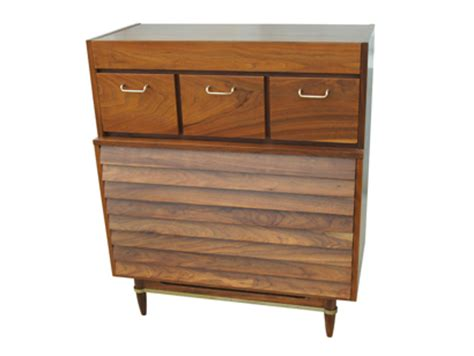 Dania Dresser by Machine Age New S Largest Selection Of Mid 20th
