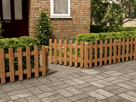 small fence picket gate fence systems