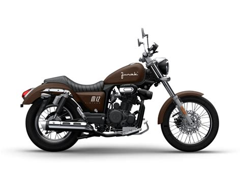 Motorrad 125 Vintage junak m12 vintage dane techniczne cena opinie zdjęcia