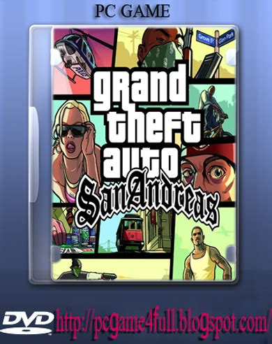 download gta san andreas full version indowebster free top 80 full version pc games gta san andreas game