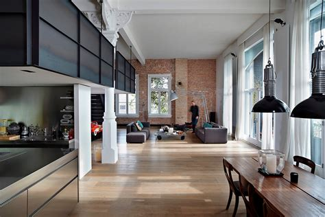design house amsterdam canal house apartment in amsterdam by witteveen