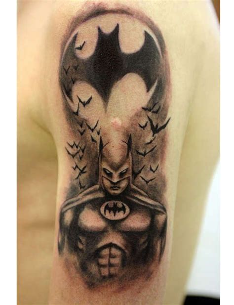 small batman tattoos 29 best small batman tattoos for images on