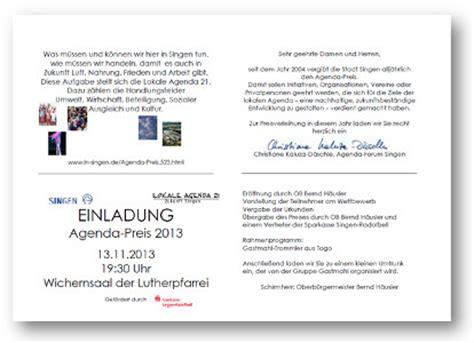 Muster Einladung Kundenevent Awo Kreisverband Konstanz E V
