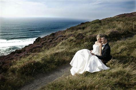 Trevigue Weddings   Bude Ceremony Only Wedding Venue