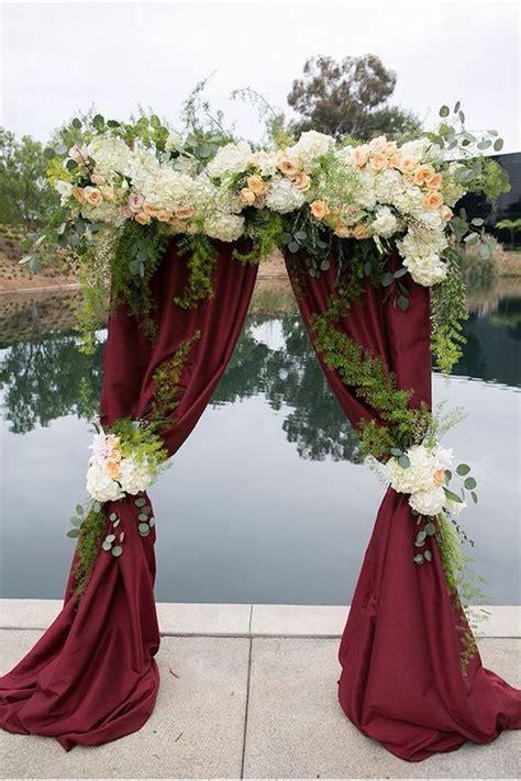 best 25 maroon wedding ideas on maroon wedding colors gold and burgundy wedding