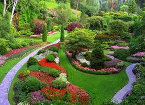 Most Beautiful Flower Garden All Here Most Beautiful Gardens In The World