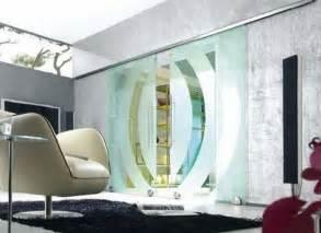 interior glass design sliding glass doors for a contemporary bathroom hometone