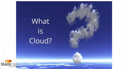 what is cloud storage types advantages and disadvantages open
