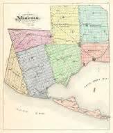 norfolk county 1877 ontario historical atlas