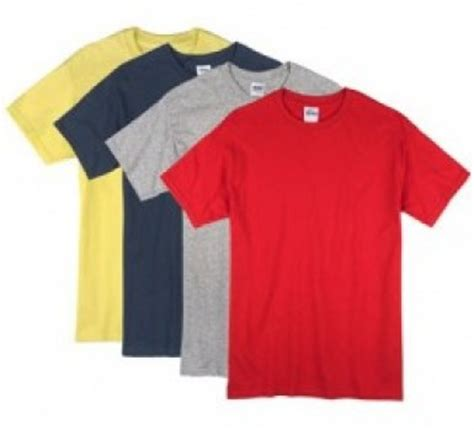 plain colored t shirts 1 wholesale colored t shirts from adair