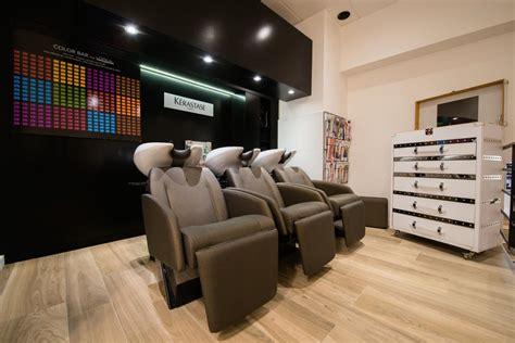 Living Room Salon De Coiffure Salon De Coiffure