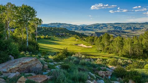 Prarie Style by Best Golf Resorts In The Rockies Great Plains Golf Digest