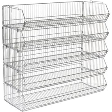 wire basket shelving system bins totes containers bins shelving system modular
