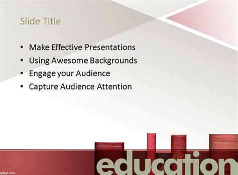 free educational powerpoint templates 20 sle education powerpoint templates free premium